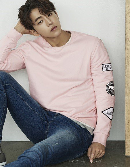 187 Nam Joo Hyuk 187 Korean Actor Amp Actress