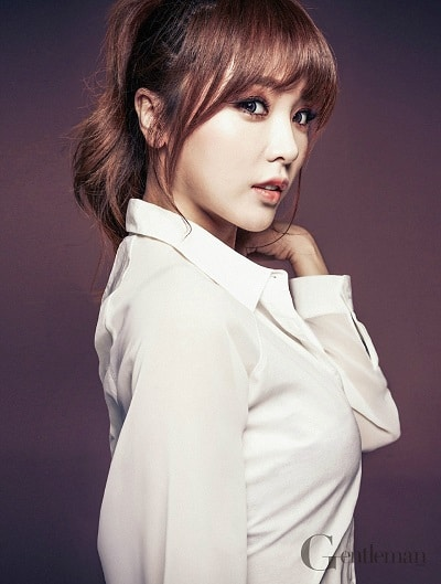 Hong Jin Young 02